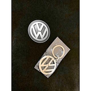 フォルクスワーゲン(Volkswagen)のフォルクスワーゲン  キーホルダー   新品(キーホルダー)