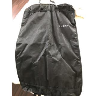 グッチ(Gucci)のグッチ スーツカバー 、ハンガー(押し入れ収納/ハンガー)