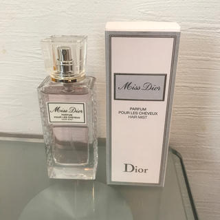on sale 10c2d a1b77 Miss Dior ヘアミスト 30ml