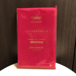 リサラーソン(Lisa Larson)のリサラーソン  スマホケース(モバイルケース/カバー)