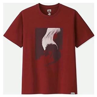 ユニクロ(UNIQLO)の幽遊白書 蔵馬 妖狐 ジャンプ50周年記念 コラボ Tシャツ ユニクロ UT(その他)