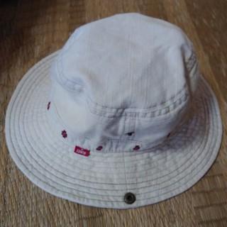 エドウィン(EDWIN)の☆エドウィン キッズ帽子 52㎝☆(帽子)