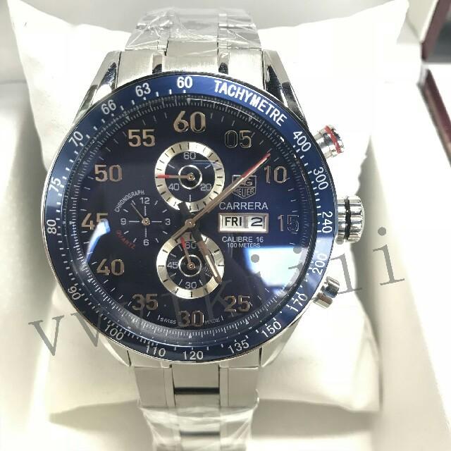 TAG Heuer - TAG HEUER タグ ホイヤー時計メンズWPL0423ランクA の通販 by オノ's shop|タグホイヤーならラクマ