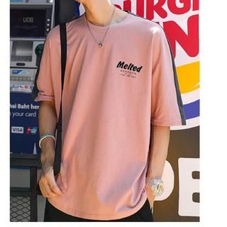 新品未使用 ピンク Tシャツ ビッグサイズ(Tシャツ/カットソー(半袖/袖なし))