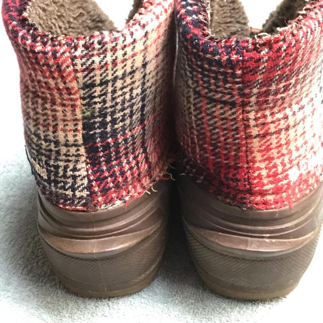 Columbia(コロンビア)のColumbia★アウトドア★スノーブーツ レディースの靴/シューズ(ブーツ)の商品写真