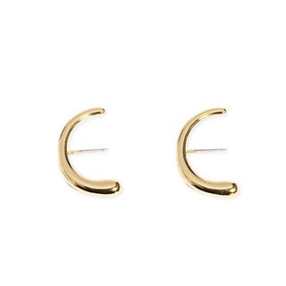 フリークスストア(FREAK'S STORE)のMetal hoop earcuff pierce No.151(ピアス)