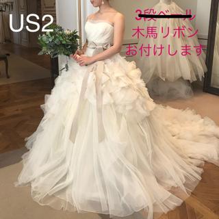 ヴェラウォン(Vera Wang)のVERA WANGヘイリー♡(ウェディングドレス)