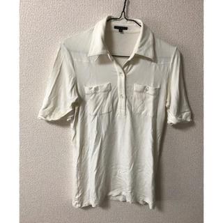 セオリー(theory)のセオリー 半袖カットソー シャツ ポロシャツ(Tシャツ(半袖/袖なし))