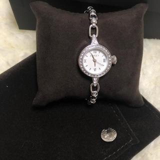 フォクシー(FOXEY)のフォクシー 非売品  ノベルティ 腕時計(腕時計)