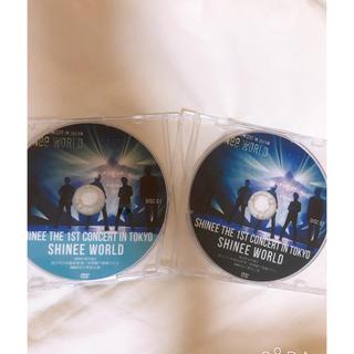 シャイニー(SHINee)のSHINee the 1st concert in Tokyo  DVD(K-POP/アジア)