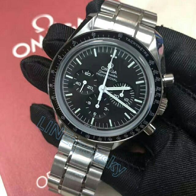 OMEGA - オメガ 腕時計 スピードマスター311.30.42.30.01.006の通販 by イヨ's shop|オメガならラクマ