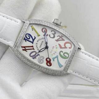 competitive price d41c9 4ecf8 フランクミュラー 腕時計 ウォッチ メンズ