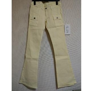 ソルベリー(Solberry)のsolberry jeans ストレッチブッシュ(デニム/ジーンズ)
