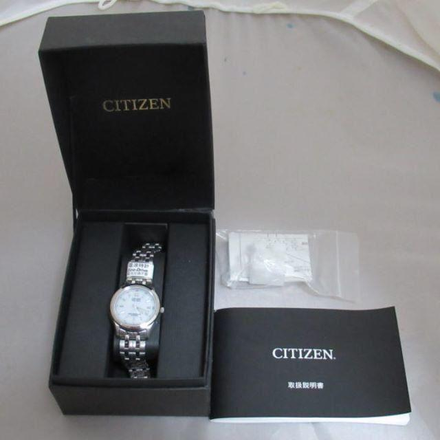 CITIZEN - 未使用品 シチズン腕時計/CITIZEN H335-S053889/レディースの通販 by フジラタ ラクマ店|シチズンならラクマ