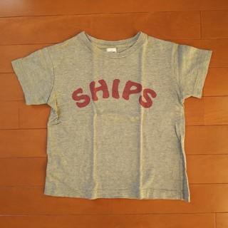 シップス(SHIPS)のTシャツ♡120(Tシャツ/カットソー)