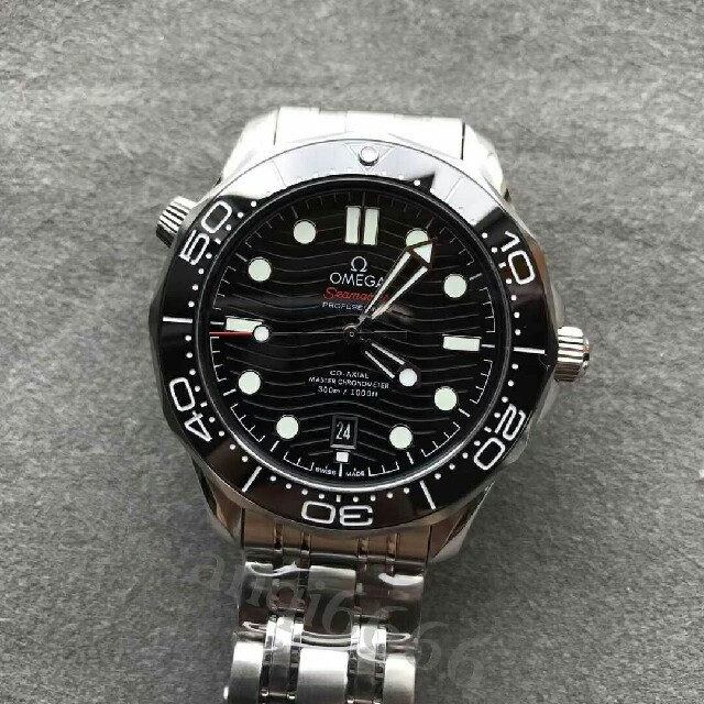 OMEGA - オメガ 腕時計 シーマスター 212.30.41.20.01.003 自動巻きの通販 by イヨ's shop|オメガならラクマ