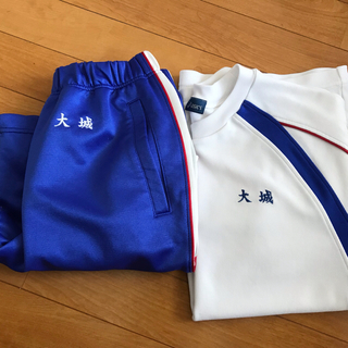 asics - 体操服 ジャージ