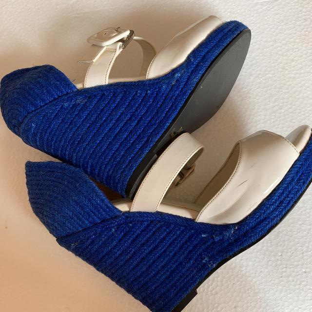 SLY(スライ)のSLY サンダル ヒール パンプス レディースの靴/シューズ(サンダル)の商品写真