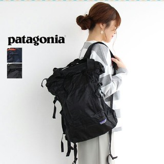 パタゴニア(patagonia)の【人気】パタゴニア‼ライトウエイトトラベルパック(リュック/バックパック)