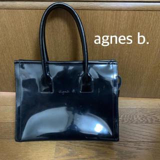 アニエスベー(agnes b.)のアニエスベー ハンドバッグ(ハンドバッグ)