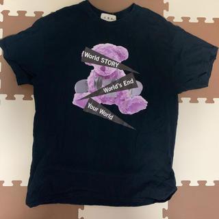 ミルクボーイ(MILKBOY)のKINGLYMASK Tシャツ(Tシャツ(半袖/袖なし))