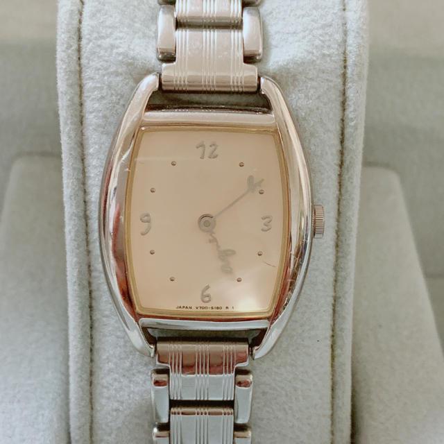 agnes b. - アニエスベー  レディース腕時計の通販 by 888プロフ必読|アニエスベーならラクマ
