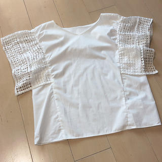 フレイアイディー(FRAY I.D)の新品未使用 雑誌撮影 即完売(Tシャツ(半袖/袖なし))