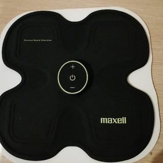 マクセル(maxell)のもてケアPRO MXES-R400PR   (エクササイズ用品)