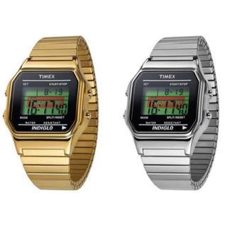 シュプリーム(Supreme)の新品 11個セット Supreme Timex Digital Watch(腕時計(デジタル))