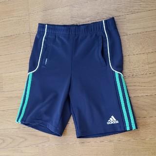 アディダス(adidas)の【adidas】120 スポーツ ハーフパンツ(パンツ/スパッツ)