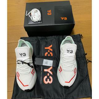 Y-3 - Y-3 Adizero Runner スニーカー