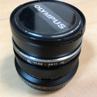 OLYMPUS - オリンパス レンズ 12mm
