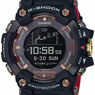 ジーショック(G-SHOCK)の G-SHOCK RANGEMAN 35th GPR-B1000TF-1JR(腕時計(デジタル))