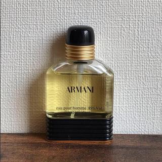アルマーニ(Armani)のアルマーニ 香水 50ml(香水(男性用))