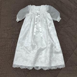 ファミリア(familiar)の赤ちゃんの城♡セレモニードレス(セレモニードレス/スーツ)