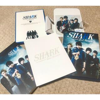 ジャニーズウエスト(ジャニーズWEST)のSHARK〜2nd Season〜 Blu-ray豪華版 初回(TVドラマ)