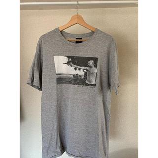 ハフ(HUF)のHUF Tシャツ アメリカ製(Tシャツ/カットソー(半袖/袖なし))