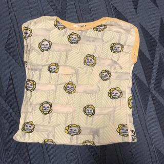 ミナペルホネン(mina perhonen)のミナペルホネン  カットソー Tシャツ(Tシャツ/カットソー)