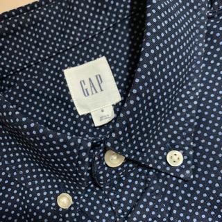 ギャップ(GAP)のGAP ドットシャツS(シャツ)