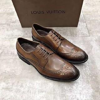 ルイヴィトン(LOUIS VUITTON)のLOUIS VUITTON 革靴(その他)