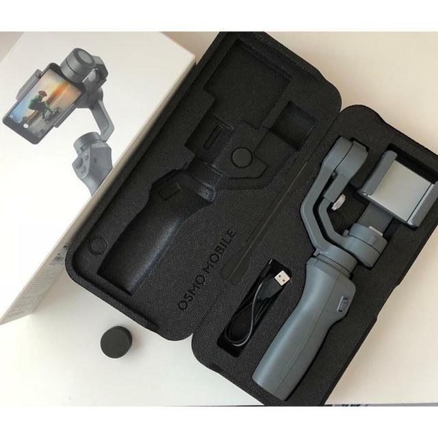 OSMO MOBILE 2 スマホ/家電/カメラのカメラ(ビデオカメラ)の商品写真