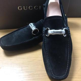 Gucci - GUCCIローファー
