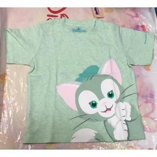 ジェラトーニ - 香港ディズニー  ジェラトーニ 子ども Tシャツ  サイズ XS