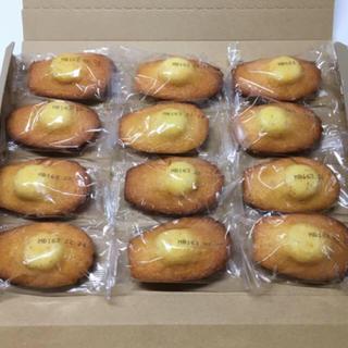 コストコ(コストコ)のコストコ マドレーヌ(菓子/デザート)