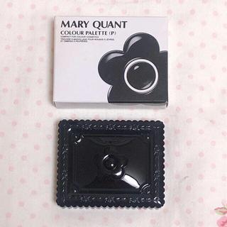マリークワント(MARY QUANT)のMARY QUANT ♡ カラーパレット( P )(その他)