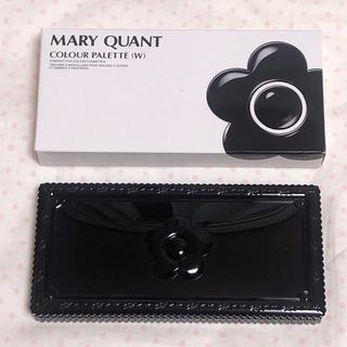 マリークワント(MARY QUANT)のMARY QUANT ♡ カラーパレット( W )(その他)