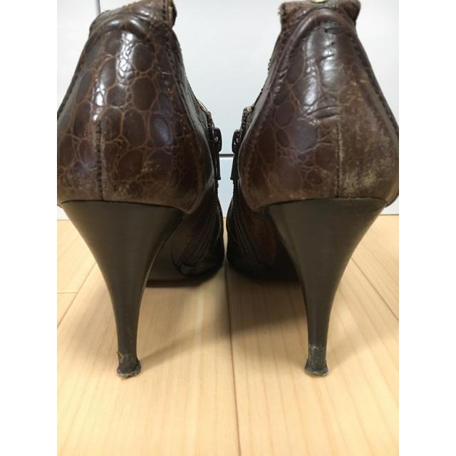 VII XII XXX(セヴントゥエルヴサーティ)のVⅡ XⅡ XXX ブーティ レディースの靴/シューズ(ブーティ)の商品写真