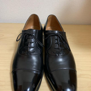 ピエールバルマン(Pierre Balmain)の26.5cm バルマン ビジネス 革靴 ストレートチップ le yuccas(ドレス/ビジネス)