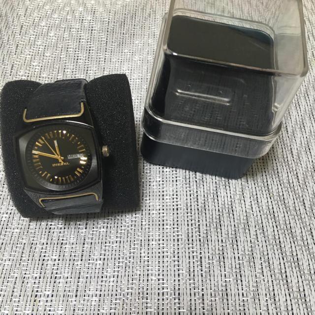 DIESEL - ディーゼル  腕時計の通販 by ka's shop|ディーゼルならラクマ