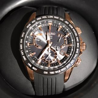セイコー(SEIKO)の9/17ホグライダー様専用  SEIKO ASTRON SBXB055(腕時計(アナログ))